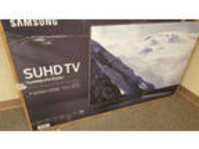 "Samsung UN65KS9000 65"" 2160p 4K SUHD LED Smart TV"