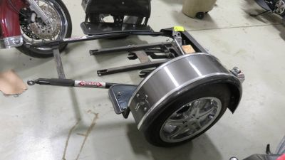 2014 Honda Voyager Classic Custom Trikes Marengo, IL