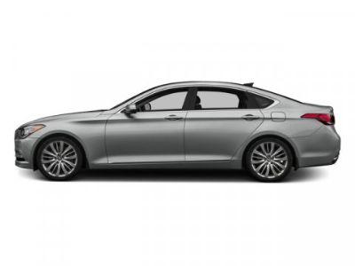 2015 Hyundai Genesis 3.8L (Santiago Silver)
