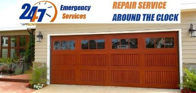 Offer 24/7 Emergency Garage Door Repairs and Free Estimates for New Gates