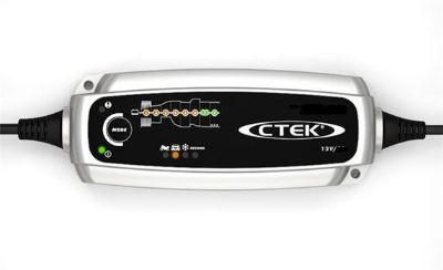Buy Authorized CTEK Dealer NEW CTEK Multi US 4.3 12 volt Smart Battery Charger 3300 motorcycle in Costa Mesa, California, US, for US $79.95