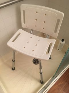 Shower/Tub Chair