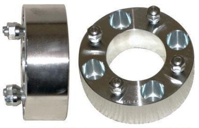 Purchase ARCTIC CAT ATV WHEEL SPACERS (2 Inch) 1 Pair (4/115) motorcycle in Hanover, Indiana, US, for US $99.95