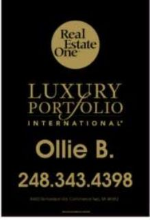 $1,699,000, Bloomfield Township, MI, Oakland County Land/Lot for Sale