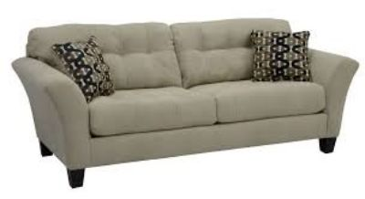 New Arrival-Halle Doe Sofa Set