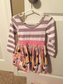 Adelaide s boutique dress 18-24