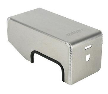 Sell Moroso 74220 Aluminum Fuse Box Cover Mustang 2005-2009 motorcycle in Suitland, Maryland, US, for US $49.83