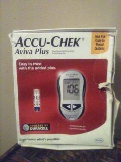 Accu-Chek Viva Plus