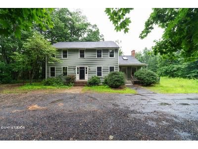 3 Bed 2.5 Bath Foreclosure Property in Leominster, MA 01453 - Old Willard Rd