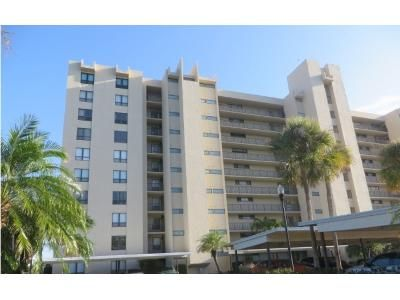 1 Bed 1 Bath Foreclosure Property in Clearwater, FL 33760 - Cove Cay Dr Unit 408