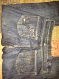 $40 Rock & Republic Jeans