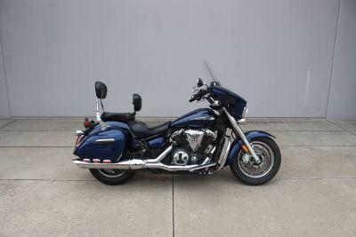 2013 Yamaha XVS1300 Cruiser Motorcycles Allen, TX