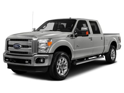 2016 Ford F-250SD Lariat (Blue Jeans Metallic)