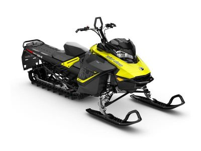 "2017 Ski-Doo Summit SP 154 850 E-TEC, PowderMax 2.5"" Mountain Snowmobiles Woodinville, WA"