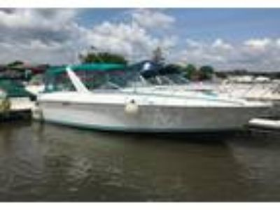1993 Mainship Motor Yachts 36-Express Power Boat in Oswego, IL