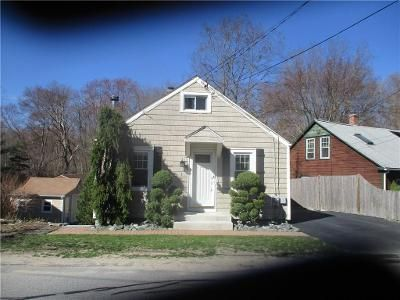 1 Bed 1 Bath Foreclosure Property in Smithfield, RI 02917 - Mountaindale Rd