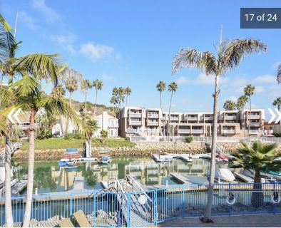 Carlsbad Lagoon Front Condo for Rent