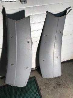 Carat D-Pillar Interior Trim