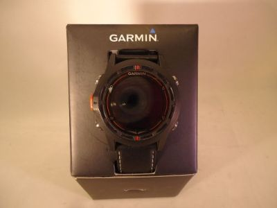 Buy Garmin D2 Pilot Watch Part Number 010-01040-30 DEMO - Used Avionics motorcycle in Sugar Grove, Illinois, United States