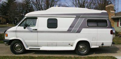 1996 Chrysler Sportsmobile AB3L13