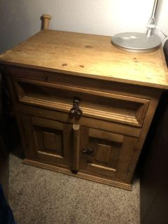Night stand or side table