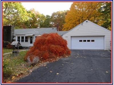 2 Bed 1 Bath Foreclosure Property in Quaker Hill, CT 06375 - Vauxhall Street Ext