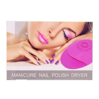 NEW in box, manicure nail dryer