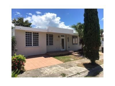 4 Bed 4 Bath Foreclosure Property in Yauco, PR 00698 - Calle Turquesa Estancias De Yauco