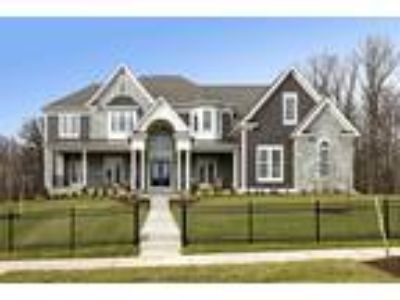 The Wellington by Williamsburg Homes LLC: Plan to be Built, from $