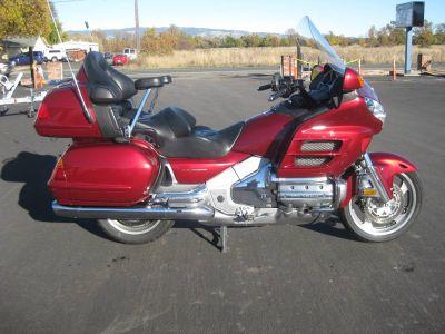 2001 Honda GOLDWING Touring Lakeport, CA
