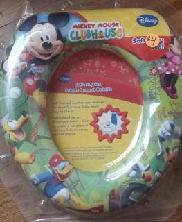 Soft potty seat NEW in package