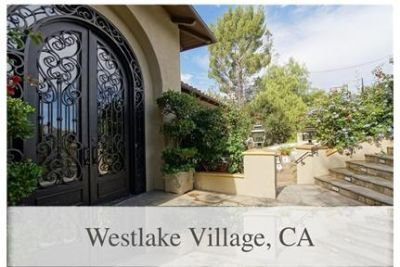 4 bedrooms House - Privately Gated Lake Front on Beautiful Lake Sherwood.