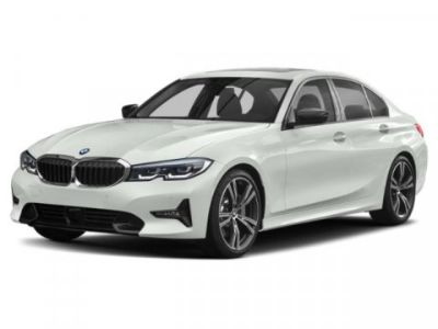 2019 BMW 3-Series 330i xDrive (Portimao Blue Metallic)