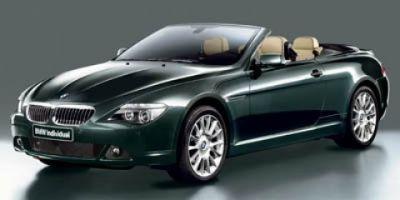 2007 BMW 6-Series 650i ()