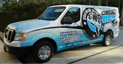Water Filtration Services & Repair Florida- SouthernWaterServices