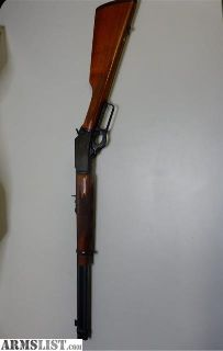 For Sale: .357 Magnum Rifle Marlin 1894CS