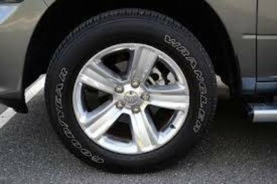 Wanted 2013-2014 20 Dodge Ram Sport Wheels