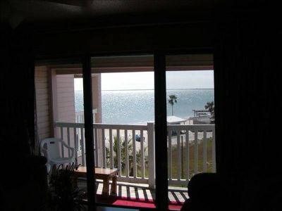 2 beach front condos for winter rent (Villa Del Sol Condominiums )