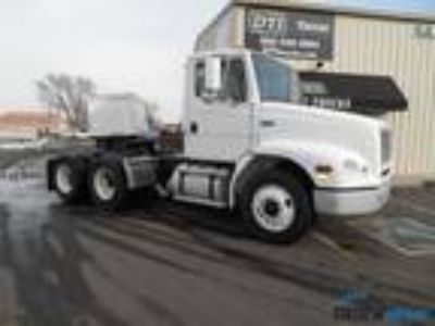 Used 2003 Freightliner FL112 for sale.