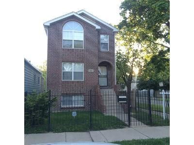 3 Bed 3.5 Bath Foreclosure Property in Chicago, IL 60619 - S Greenwood Ave