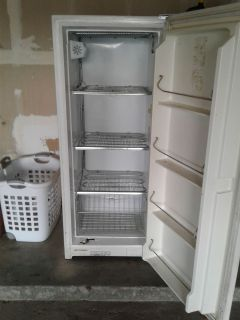 Sears freezer 15 cu. ft