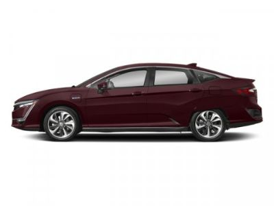2018 Honda Clarity Plug-In Hybrid Touring (Crimson Pearl)