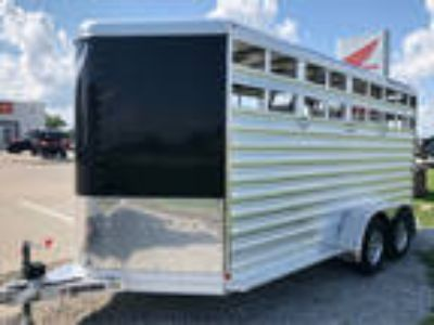 2019 Featherlite Trailers 9651-314B