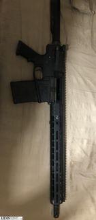 For Sale: Aeroprecision AR-10
