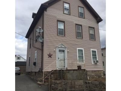 4 Bed 2.0 Bath Foreclosure Property in New Bedford, MA 02740 - Austin St