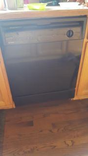 Kenmore dishwasher, gently used, see comments