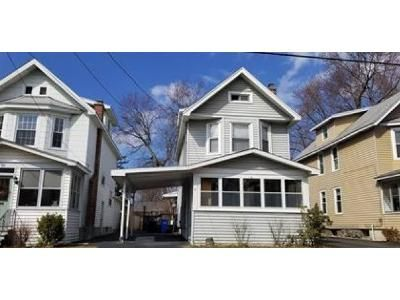 3 Bed 1.5 Bath Foreclosure Property in Albany, NY 12208 - Glendale Ave