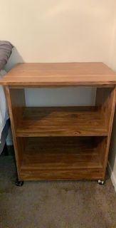 Nightstand/End Table