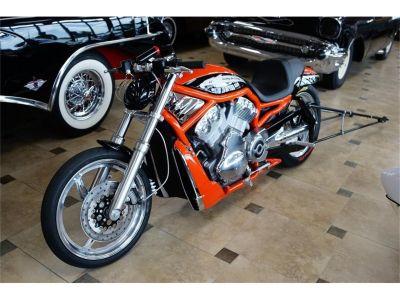 2006 Harley-Davidson VRXSE