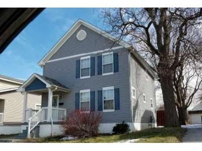 3 Bed 2.5 Bath Foreclosure Property in Cleveland, OH 44115 - E 39th St